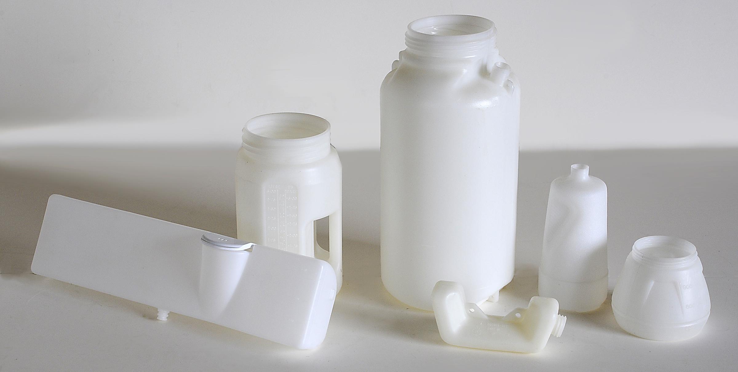 Plastic Bottle Manufacturers