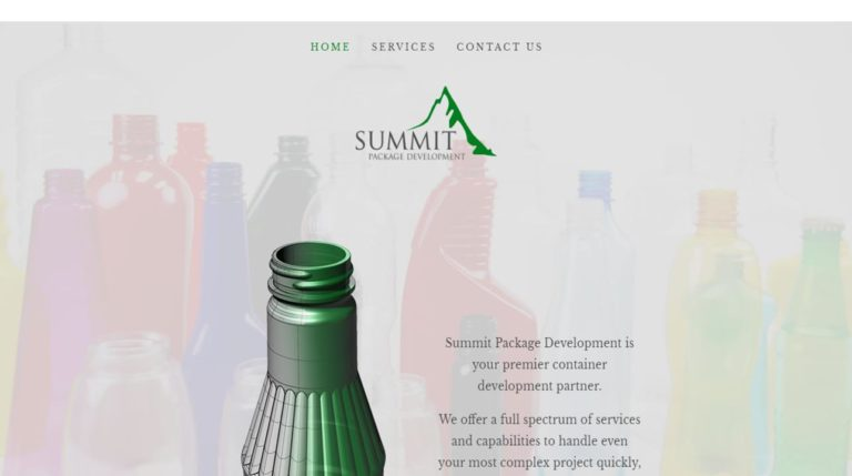 Summit Package Development