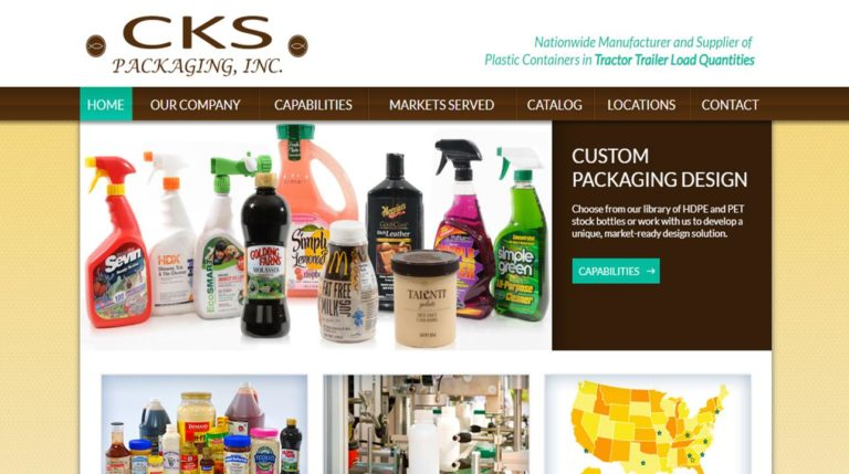 CKS Packaging, Inc.