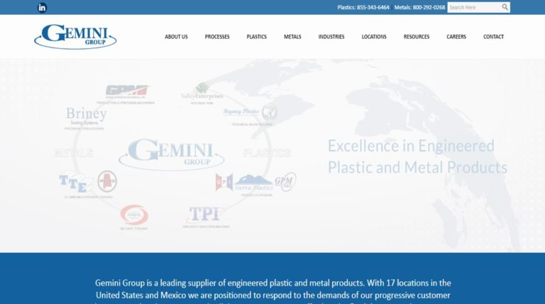 Gemini Group, Inc.
