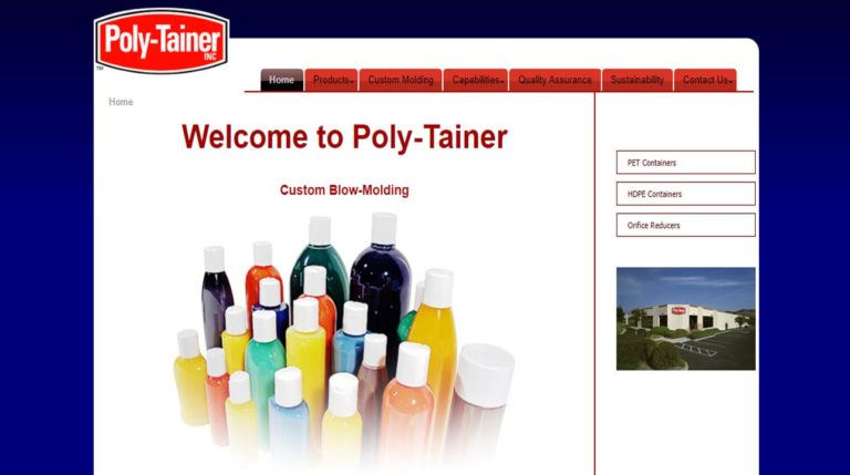 Poly-Tainer Inc.