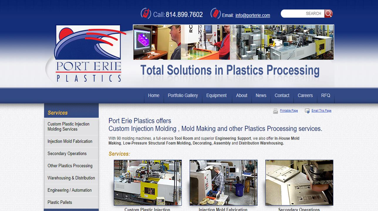 More Blow Molded Plastics Listings