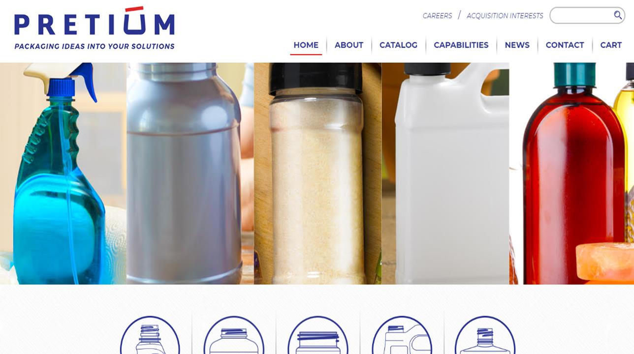 Pretium Packaging
