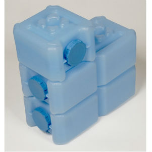Blow Molded Structural Packaging
