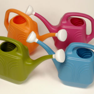 Blow Molded Plastic Watering Cans