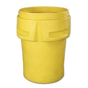Blow Molded Plastic 95 Gallon Drum