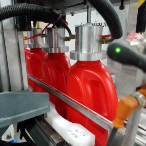 Blow Molding Process