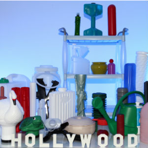 Custom Blow Molded Products